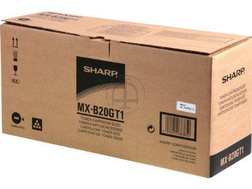 Preisvergleich Produktbild Sharp MX-B20 Toner