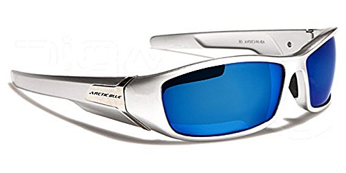 Occhiali da Sole Arctic Blue - Sport - Ciclismo -