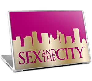 sex and the city skyline