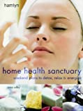 eBook Gratis da Scaricare Weekend Detox Weekend Plans to Detox Relax and Energize Home health sanctuary by Anna Selby 2000 03 15 (PDF,EPUB,MOBI) Online Italiano