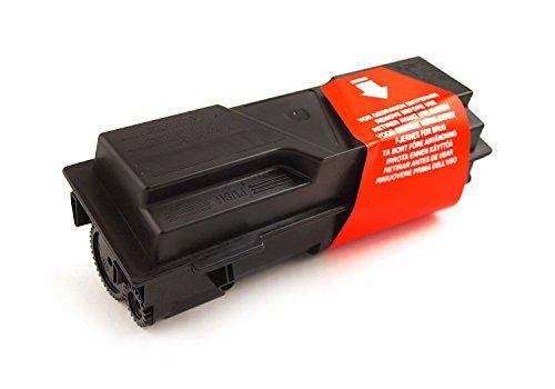 Preisvergleich Produktbild Green2Print Toner schwarz, 4000 Seiten, ersetzt Kyocera TK-140, 1T02H50EUC, Toner Kartusche passend für Kyocera FS1100, FS1100DN/KL3, FS1100Arztdrucker, FS1100N/KL3