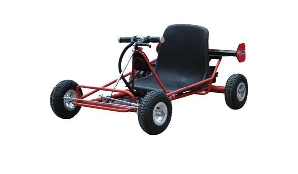 24v Solar Electric Go Kart: Amazon co uk: Sports & Outdoors