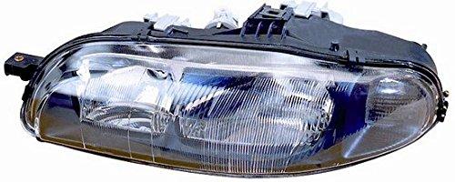 33500 FARO PROIETTORE DX Fiat BRAVA 1995/01-2001/10 @ Fiat BRAVO (1995 Proiettore Fari)