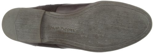 Hush Puppies - Farland Ankle Boot Bt, Stivali Donna Marrone (Marron (Dk Brown Wp Lea))