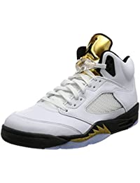 Air Jordan 5 RETRO Mens Sneakers 136027-133
