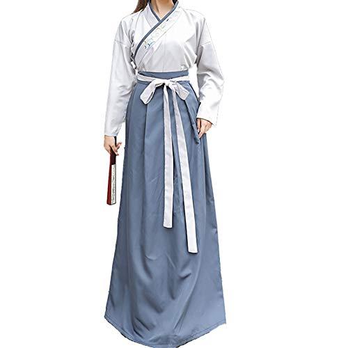 Chinesischen Mann Kostüm Halloween - LJLis Chinesisches Traditionelles Kostüm Hanfu, Paar