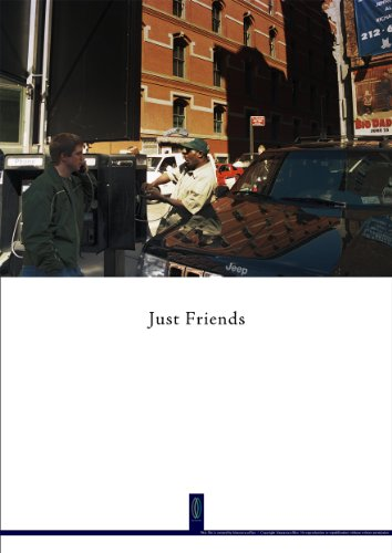 New York Photo #043 - Just Friends - vol 1 Art Photography