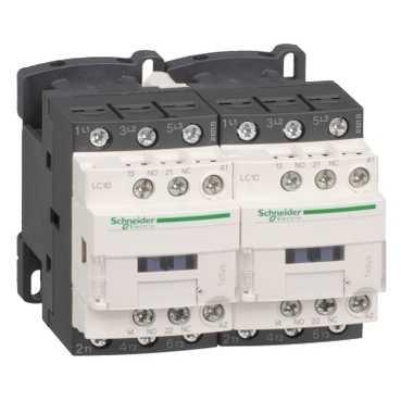 SCHNEIDER ELEC PIC - PC7 04 00 - INVERSOR 18A 480V 50/60HZ