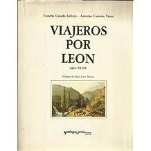 VIAJEROS POR LEÓN Siglos XII-XIX