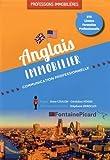 Anglais immobilier BTS, Licence, formation professionnelle : Communication professionnelle...