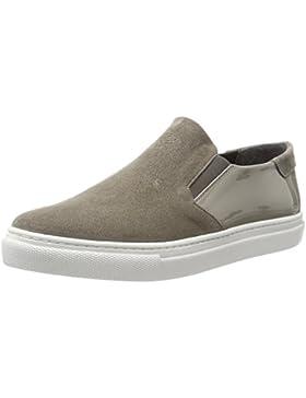 Liebeskind Berlin Damen Lh173050 Suede Sneaker