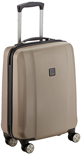 Titan Koffer, 55 cm, 38 Liter, Champagne