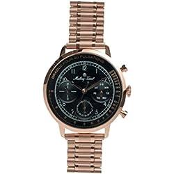 Mathey-Tissot MT0010_wt Reloj de pulsera para hombre