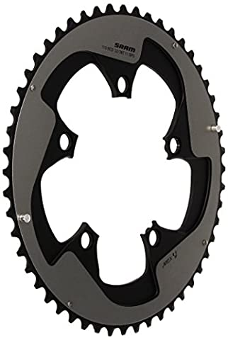 Sram Road Chainring Red22 X-Glide R 50T Yaw S3 Hidden