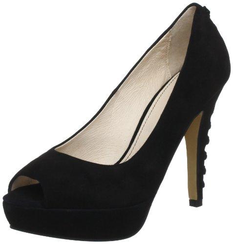 Supertrash Ss13M024, Escarpins femme Noir (Black 001)