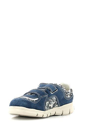 Primigi , Jungen Sneaker Azzurro/grigio
