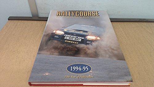 Rallycourse 1994-95