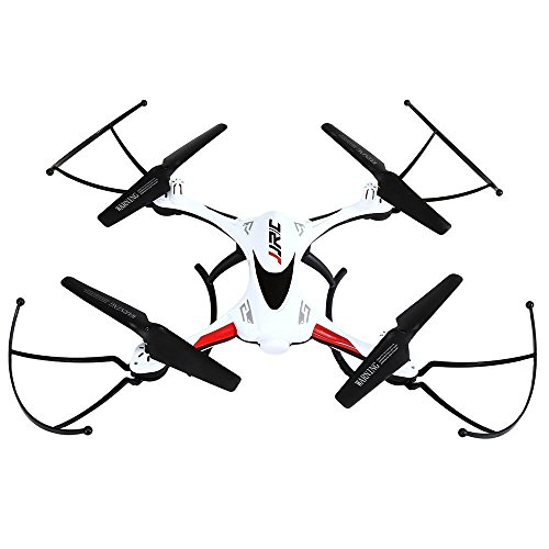 Gecoty-Waterproof-Drone-JJRC-H31-24G-4CH-6-Axis-Gyro-Resistance-To-Fall-RC-Quadcopter-With-Headless-Mode-360-Rolling-One-Key-Return-No-Camera-White