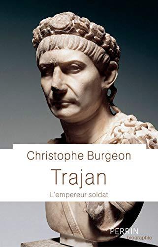 Trajan par Christophe BURGEON