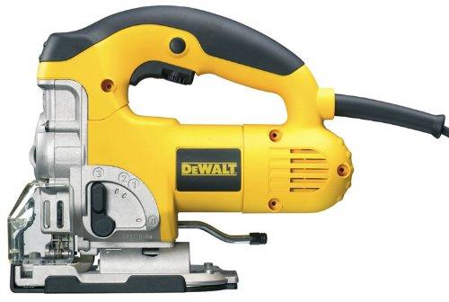 DeWalt DW331K Jigsaw 701 Watt 240 Volt (DW331K-GB)