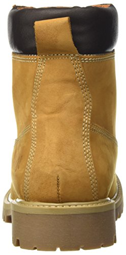 Weinbrenner Damen 5968822 High-Top Beige (Beige)