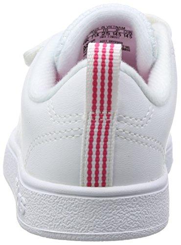 check out cc9b0 0ba49 Adidas Vs Advantage Clean Cmf Inf Baskets Basses, Mixte Bébé ...