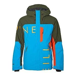 O'Neill Herren Suburbs Jacket Snow