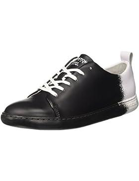 [Sponsorizzato]Pantone Nyc, Sneaker a Collo Basso Unisex-Adulto
