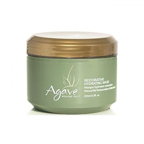 Agave Healing Oil Máscara Reparadora e Hidratante - 250 ml