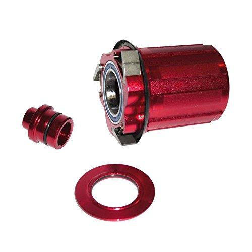 Zipp - Repuesto Nucleo 188 10V. Sram/Shimano (Rojo) Ceramico