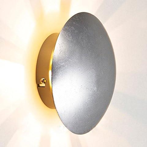 Éclairage de lampe de mur Effet d'éclairage spécial utilisé dans n'importe quelle pièce Simple G9 1 Lumière 18W Coureur Chambre Lumière