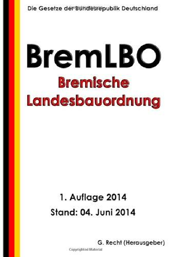 Bremische Landesbauordnung (BremLBO)