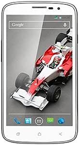 Xolo Q1000 Opus (White, 4GB)