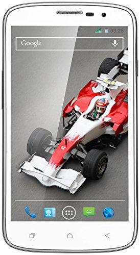 Xolo Q1000 Opus (White, 4GB) image