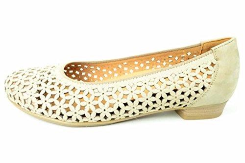 Ara shoes decolte donna modello Perugi codice 33116 Beige