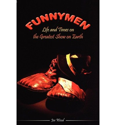 -funnymen-life-and-times-on-the-greatest-show-on-earth-funnymen-life-and-times-on-the-greatest-show-