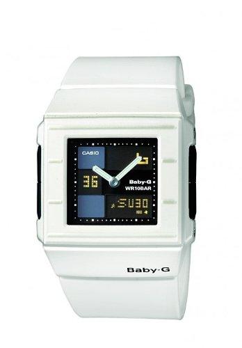 Casio Baby-G Montre Femme BGA-200-7E2ER
