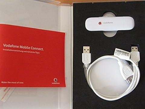 Mobile Connect USB-Stick K3565-Z - Mobilmodem extern, inkl. Karte,