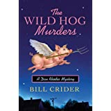 The Wild Hog Murders: A Dan Rhodes Mystery
