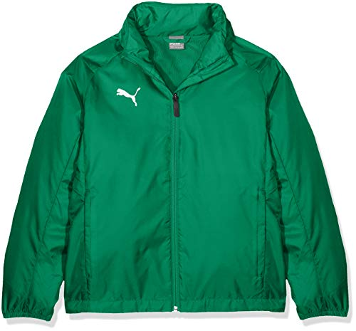 Puma Liga Children Training Core Rain Jacket