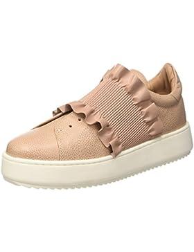 TWIN-SET Damen Cs7trw Niedrige Sneaker