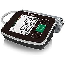 Medisana 51166 Medisana BU 516 Tensiómetro de brazo, – Tensiómetro con arrhythmie de pantalla y