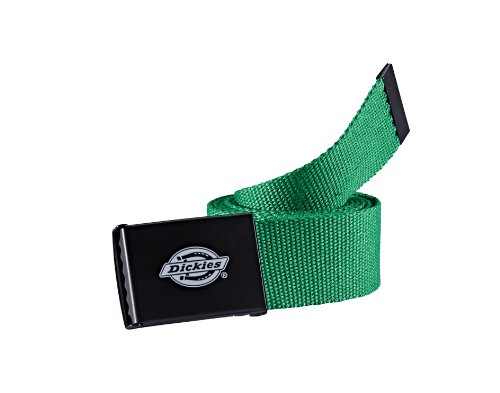 dickies-streetwear-belt-orcutt-ceinture-homme-vert-emerald-gree-120-cm-taille-fabricant-120-cm