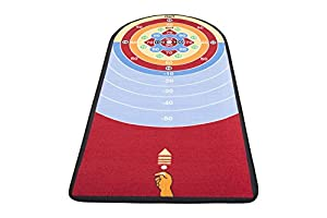 Learning Carpets LC 180mármol Objetivo Jugar Alfombra
