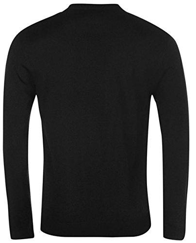 Pierre Cardin - Pull - Homme Noir