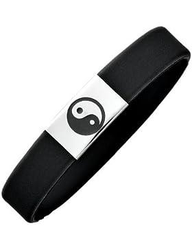 MAGNETIX-Wellness 2010 Armband Yin & Yang