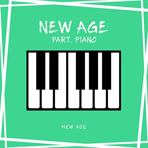 New Age Part. Piano 15