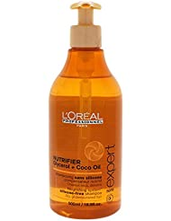 L'Oreal Expert Professionnel Nutrifier Shampooing 500 ml