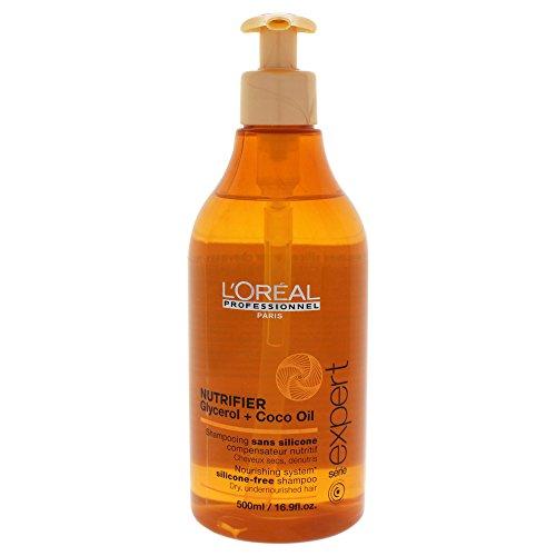 L'Oréal Professionnel SE Nutrifier Shampoo, 500 ml -