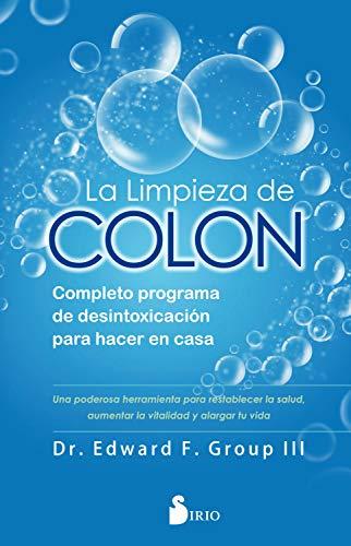La limpieza de colon de Dr. Edward F. Group III